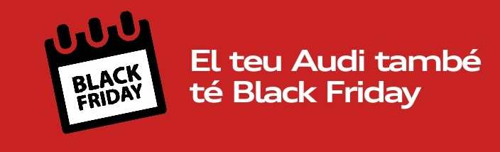 Black Friday també a Postvenda
