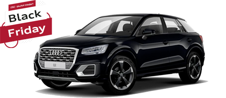Oferta Audi q2 Black friday barcelona 2018