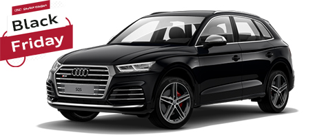 Oferta Audi Q5 Black friday barcelona 2018