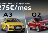 Ofertas Black Friday Audi 2018 Barcelona