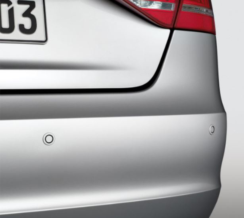 Accesorios Originales Audi Requipamiento